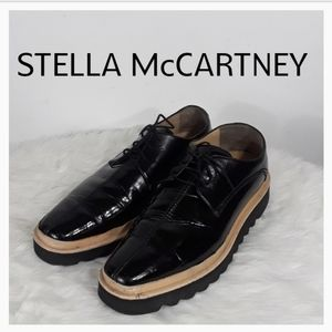 STELLA McCARTNEY PETER SHOES